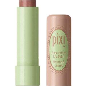 Pixi Make-up Lips Shea Butter Lip Balm Natural Rose 4 g