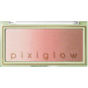 Pixi Make-up Teint glow Cake Rouge Pink Champagne Glow 24 g