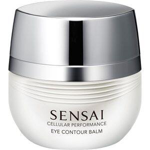 SENSAI Ihonhoito Cellular Performance - Basis Linie Eye Contour Balm 15 ml