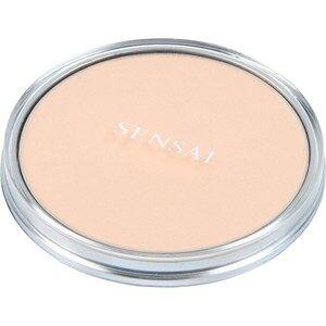 SENSAI Meikit Cellular Performance Foundations Total Finish Foundation - täyttöpakkaus No. TF24 Amber Beige 11 g