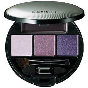 SENSAI Meikit Colours Eye Shadow Palette ES 14 Shira Kasane 4,50 g