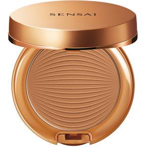 SENSAI Aurinkovoiteet Silky Bronze Sun Protective Compact Nr. SC 01 8,50 g