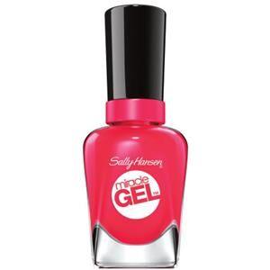 Sally Hansen Kynsilakka Miracle Gel Kynsilakka Nr. 345 Pink Stiletto 14,70 ml