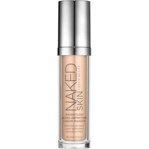 Urban Decay Iho Meikkivoide Naked Skin Liquid Makeup N:o 10,0 30 ml