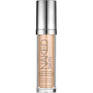 Urban Decay Iho Meikkivoide Naked Skin Liquid Makeup N:o 1,0 30 ml