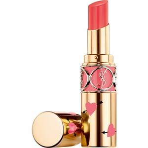 Yves Saint Laurent Meikit Huulet Collector Edition Rouge Volupte Shine No. 15 3,20 g