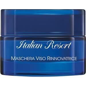 Acqua di Parma Hoito ja parranajo Blu Mediterraneo Italian Resort Restoring Face Mask 50 ml
