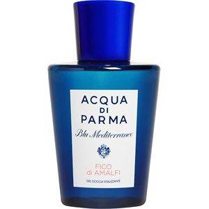 Acqua di Parma Unisex-tuoksut Fico di Amalfi Blu Mediterraneo Shower Gel 200 ml