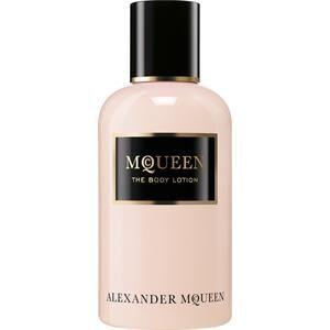 Alexander McQueen Naisten tuoksut McQueen Body Lotion 250 ml