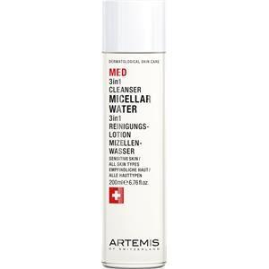 Artemis Hoito Med 3 in 1 Micellar Water 200 ml