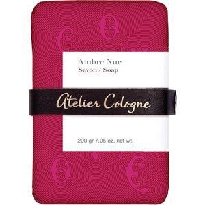 Atelier Cologne Collection Avant Garde Ambre Nue Savon - saippua 200 g