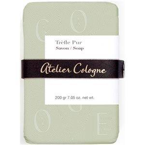 Atelier Cologne Collection Chic Absolu Trèfle Pur Savon - saippua 200 g