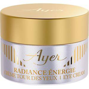 Ayer Hoito Radiance Energie Eye Cream 15 ml