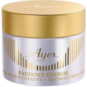 Ayer Hoito Radiance Energie Restructuring Cream 50 ml
