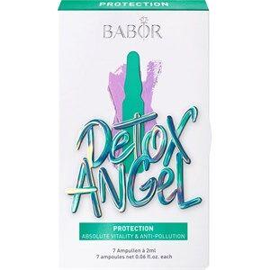BABOR Kasvohoito Ampoule Concentrates FP Detox Angel 7 x 2 ml