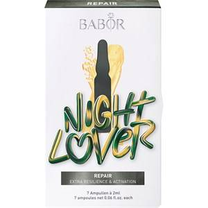BABOR Kasvohoito Ampoule Concentrates FP Night Lover 7 x 2 ml