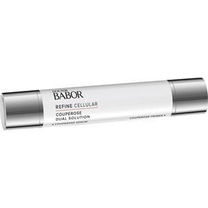 BABOR Kasvohoito Doctor  Refine Cellular Couperose Dual Solution 30 ml