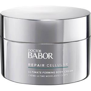 BABOR Vartalonhoito Doctor  Repair Cellular Ultimate Forming Body Cream 200 ml