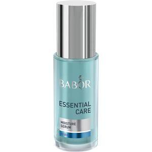 BABOR Kasvohoito Essential Care Moisture Serum 30 ml