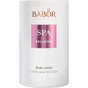 BABOR Vartalonhoito SPA Relaxing Body Lotion 200 ml