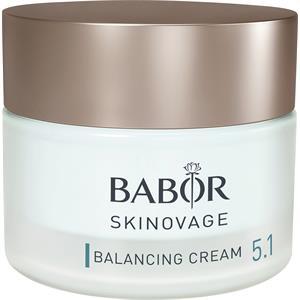 BABOR Kasvohoito Skinovage Balancing Cream 50 ml
