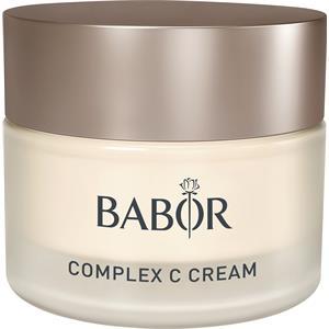 BABOR Kasvohoito Skinovage Complex C Cream 50 ml