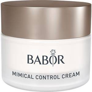 BABOR Kasvohoito Skinovage Mimical Control Cream 50 ml