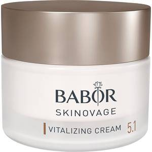 BABOR Kasvohoito Skinovage Vitalizing Cream 50 ml