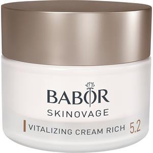 BABOR Kasvohoito Skinovage Vitalizing Cream Rich 50 ml