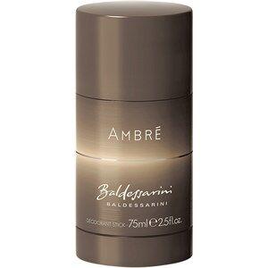 Baldessarini Miesten tuoksut Ambre Deodorant Stick 75 ml