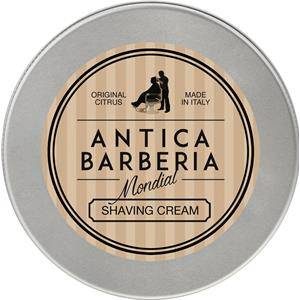 Becker Manicure Mondial 1908 Antica Barberia Original Citrus Shaving Cream 150 ml