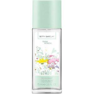 Betty Barclay Naisten tuoksut Tender Blossom Deodorant Spray 75 ml