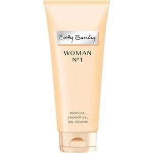 Betty Barclay Naisten tuoksut Woman 1 Shower Gel 150 ml