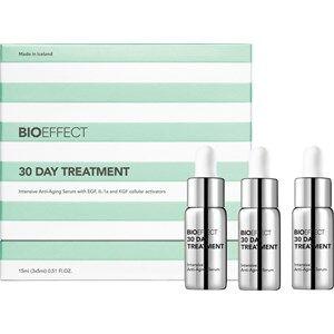 BioEffect Anti-Aging-hoito Kasvohoito 30 Day Treatment 3 x 5 ml
