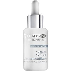 Biodroga MD Kasvohoito Anti-Ox Anti-Age Advanced Formula 0.3 Serum 300 ml
