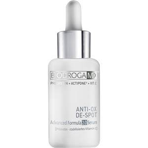 Biodroga MD Kasvohoito Anti-Ox De-Spot Advanced Formula 2.0 Serum 30 ml