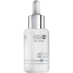 Biodroga MD Kasvohoito Anti-Ox Pre-Sun Advanced Formula 0.5 Serum 30 ml