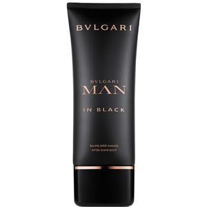 Bvlgari Miesten tuoksut Man in Black After Shave Balm 100 g
