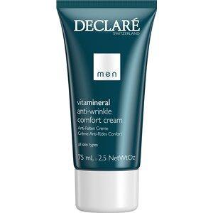 Declaré Miesten hoitotuotteet Vita Mineral for Men 24h Anti-Wrinkle Comfort Cream 75 ml