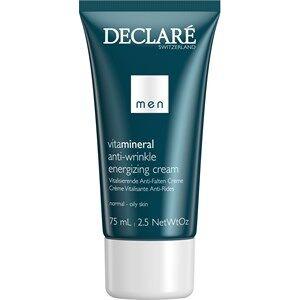 Declaré Miesten hoitotuotteet Vita Mineral for Men Anti-Wrinkle Energizing Cream 75 ml