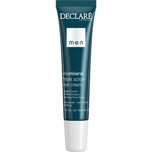 Declaré Miesten hoitotuotteet Vita Mineral for Men Triple Action Eye Cream 15 ml