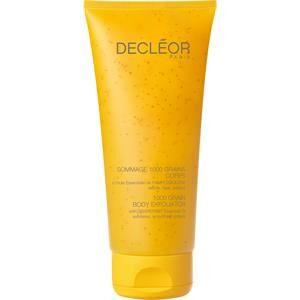 Decléor Vartalonhoito Aroma Cleanse Gommage 1000 Grains Corps 200 ml
