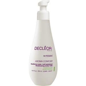 Decléor Vartalonhoito Aroma Confort Système Corps - Lait Hydratant 250 ml