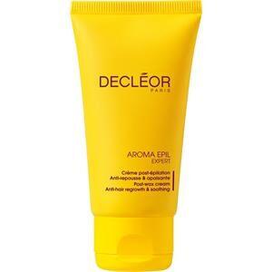 Decléor Vartalonhoito Aroma Epil Expert Crème Post-Épilation Anti-Repousse & Apaisante 50 ml