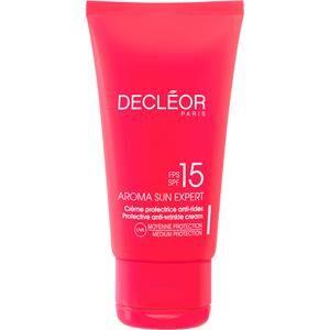 Decléor Aurinkovoiteet Aroma Sun Expert Crème Protectrice Anti-Rides SPF 50 50 ml