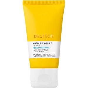 Decléor Kasvohoito Hydra Floral Multi-Protection Masque Expert Ultra-Hydratant & Repulpant 50 ml