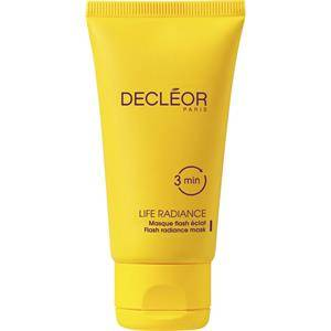 Decléor Kasvohoito Life Radiance Masque Flash Éclat 50 ml