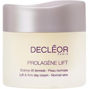 Decléor Kasvohoito Prolagène Lift Crème Lift Fermeté Peau sèche 50 ml