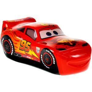 Disney Hoito Cars Suihkugeeli 300 ml