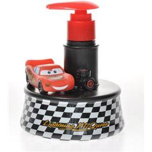 Disney Hoito Cars Käsisaippua 250 ml